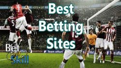 Best Betting Sites 2018 - Top UK's Bookmakers Online