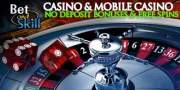 Casino and Mobile Casino no deposit bonus list