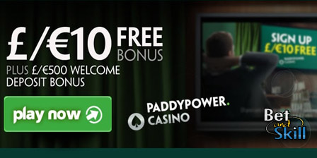 5 Pound Free Bet No Deposit